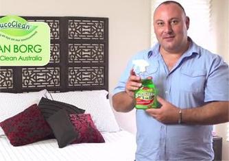Eucoclean Bed Bug Spray Reviews